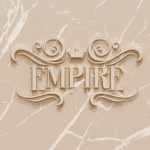 Empire - Logo 4x4
